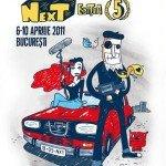 Festivalul International de film NexT, editia a cincea