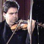 Vioara lui George Enescu rasuna miercuri la Sala Radio
