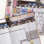 Graffiti: agenda grafferului