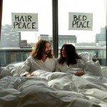Bed Peace: John Lennon & Yoko Ono