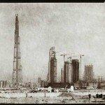 Dubai: inapoi in viitor