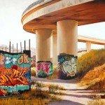 Pictura si graffiti