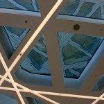 Muzeul Porsche: intre arhitectura si science-fiction
