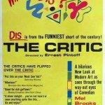 Criticul