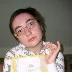 Poeta din Romania care, de 16 ani, refuza sa mai vorbeasca