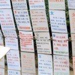 Marele zid chinezesc, varianta Facebook