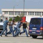 Autoritatea Nationala a Vamilor, cu sprijinul JTI, instruieste agenti vamali din Republica Moldova