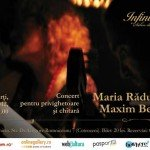Concert pentru privighetoare si chitara