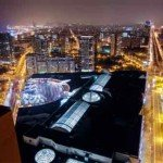 Barcelona: orașul de la miezul nopții