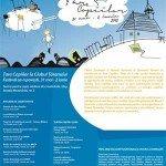 Ateliere pentru copii la festivalul Țara Copiilor