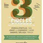 Jazz du Jardin 6: 3 Circles