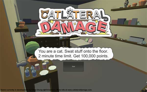 Catlateral