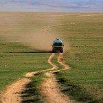 Duba Libre: aventurile unor români plecați să cucerească Mongolia