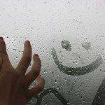 Încă zece fotografii în ploaie
