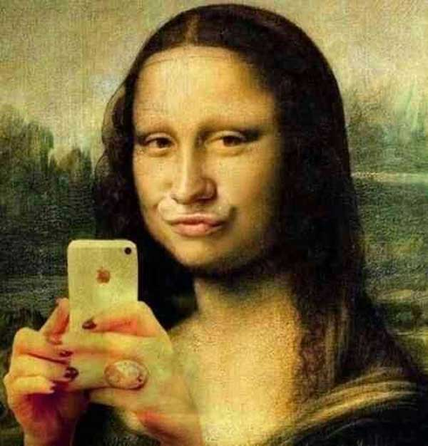 Selfie-la-superlativ