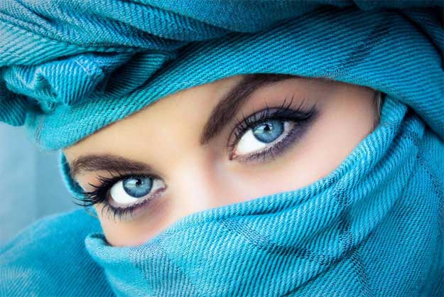 ochi-albastri