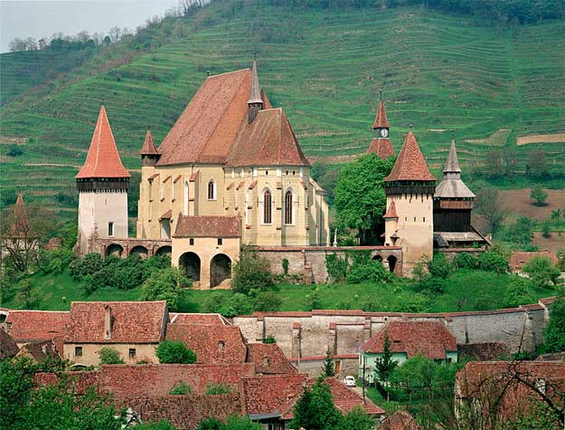 Biserica-din-Biertan