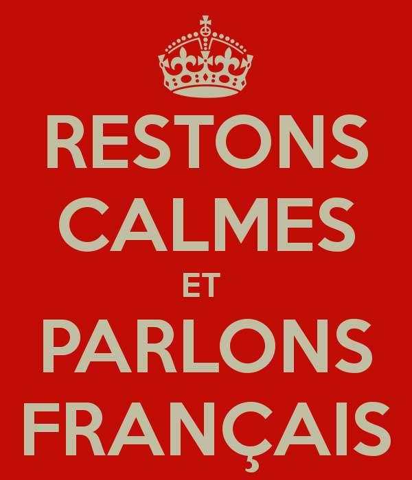 Parlons-francais