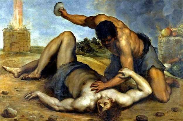 Abel-si-Cain