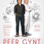 Aventurile fantastice ale lui Peer Gynt