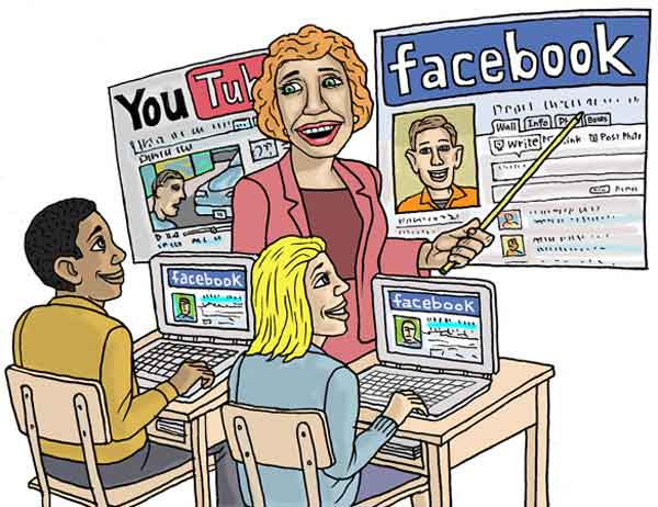 scoala-facebook