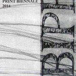 Bucharest International Print Biennale 2014