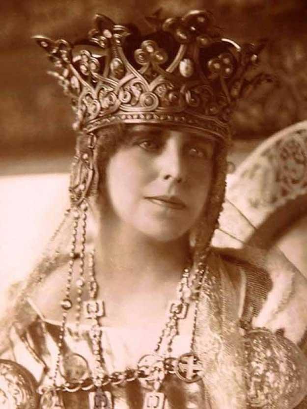 Regina-Maria