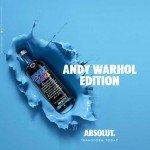 De colecție: Absolut – ediția Andy Warhol