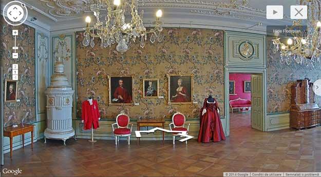 Muzeului-Brukenthal