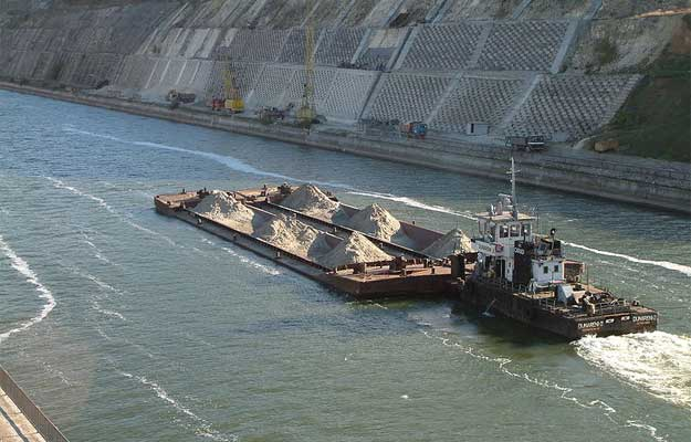 Dunare-Marea-Neagra