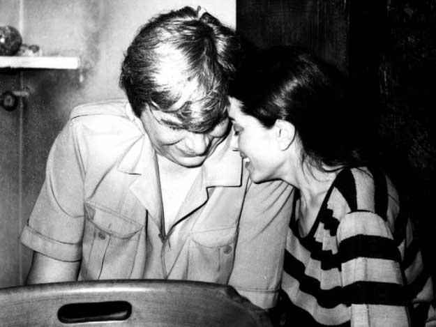 Nichita și Dora Stănescu (1981)