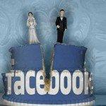 Facebook și disputele în cuplu