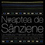 Noaptea de Sânziene la Institutul Francez din București