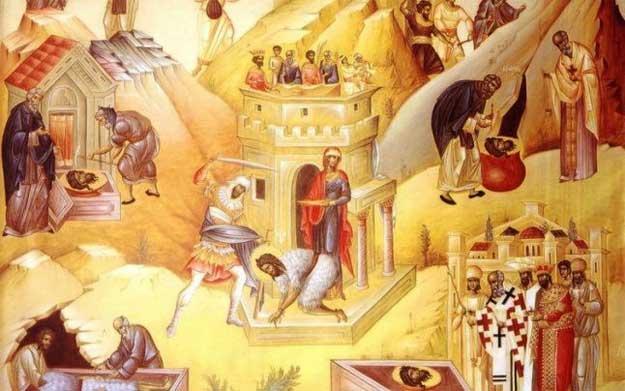 Sf.Ioan-Botezatorul
