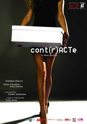 cont(r)ACTe