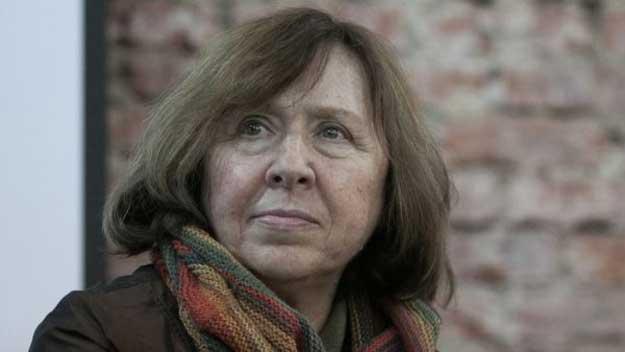 Svetlana-Alexievici