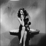 Ava Gardner, zeița din Olimpul hollywoodian