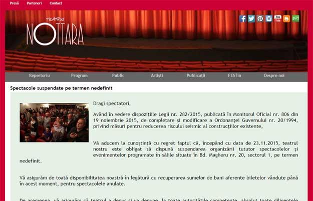 Teatrul-Nottara