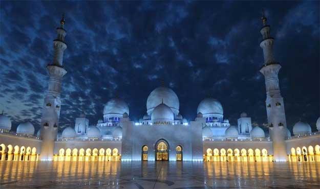 moschee-Abu-Dhabi