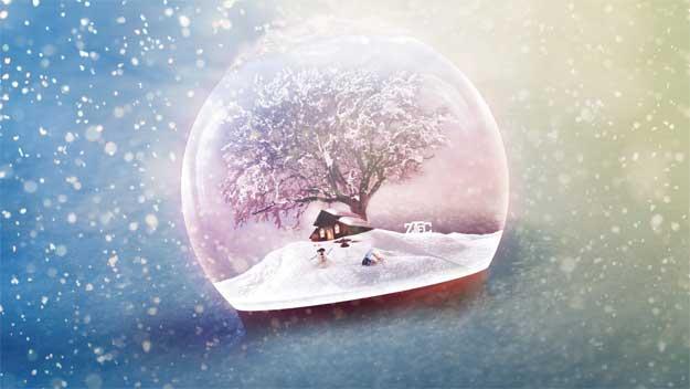 decembrie