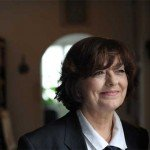 """Ana Blandiana, nominalizată pentru """"Poetul European al Libertăţii"""""""