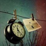 Timpul semănător