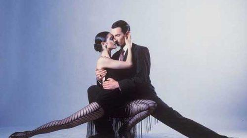 Identitatea argentiniană a tangoului