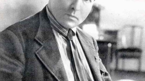 Omagiu lui Enescu