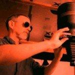 Pete Eckert, fotograful orb