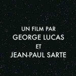 Star Wars via Jean-Paul Sartre