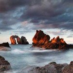 Cele mai frumoase fotografii ale coastei spaniole