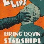 Afise de propaganda inspirate din Star Wars