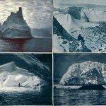 Antarctica 1911: fotografii istorice