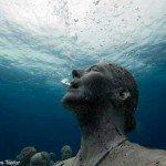 Sculpturi subacvatice